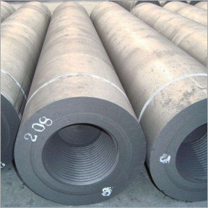 UHP Grade Graphite Electrode