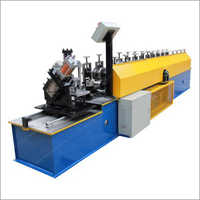 Metal Profile Roll Forming Machine