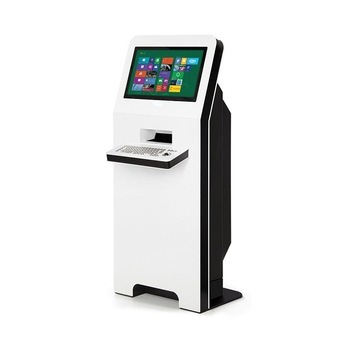Factory Payment Kiosk Service Touch Screen Retail Kiosks