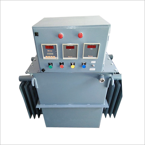 Color Anodizing Rectifier