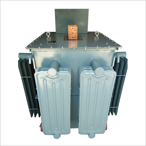 Hard Chrome Plating Rectifier