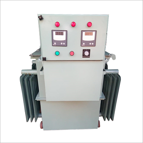 Electro Plating Rectifier Transformer