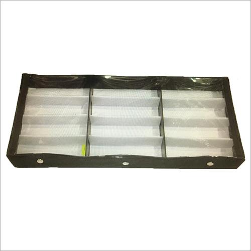 Plastic Transparent Goggle Tray
