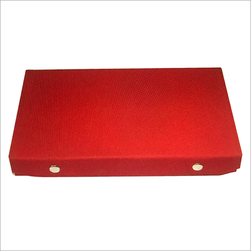 Wooden Frame Tray