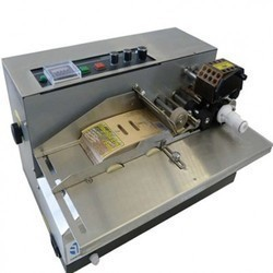 Dry Ink Coding Machines