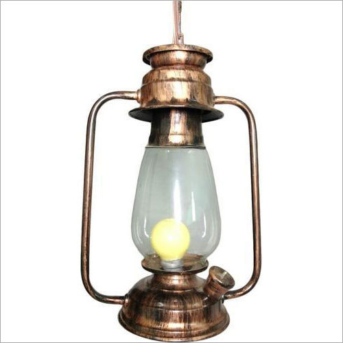 Lantern Hanging Light
