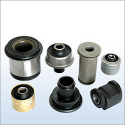 Auto Rubber Components