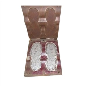Rubber Sole Mould For Sandle