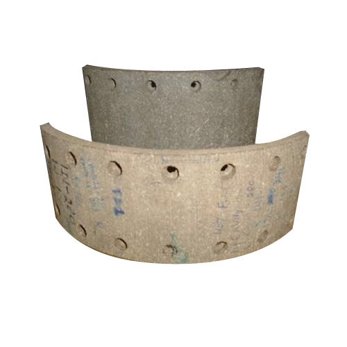 Brake Lining Die And Mould
