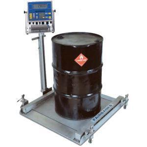 Barrel Weighing Scale
