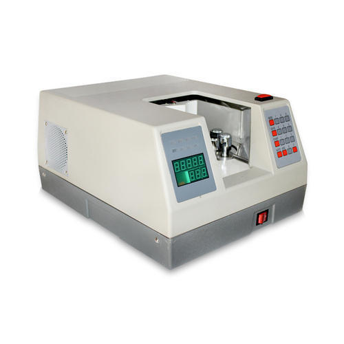 Cash Counting Weighing Machine