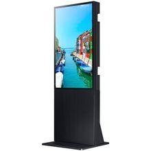 Indoor Digital Signage Kiosk