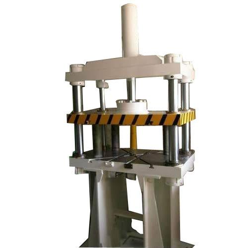 Circular Hydraulic Press