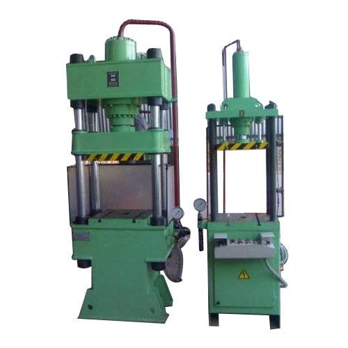 Pillar Type Hydraulic Press