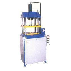 Industrial Hydraulic Power Press