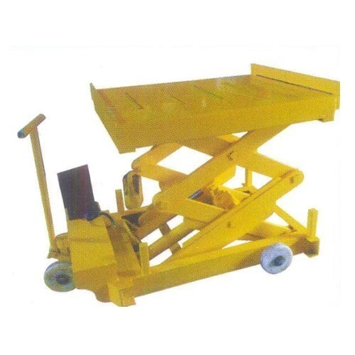 Hydraulic Die Loaders