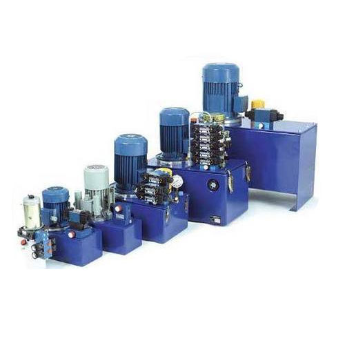Standard Hydraulic Power Pack