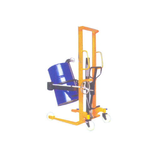 Hydraulic Drum Trolleys