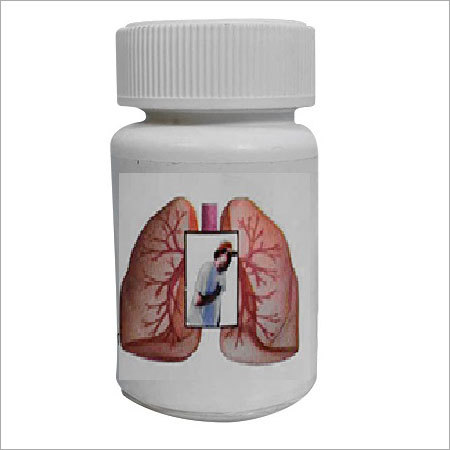 Asthma Respiratory Capsules