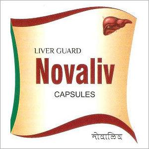 Ayurvediv Liver Care Capsules