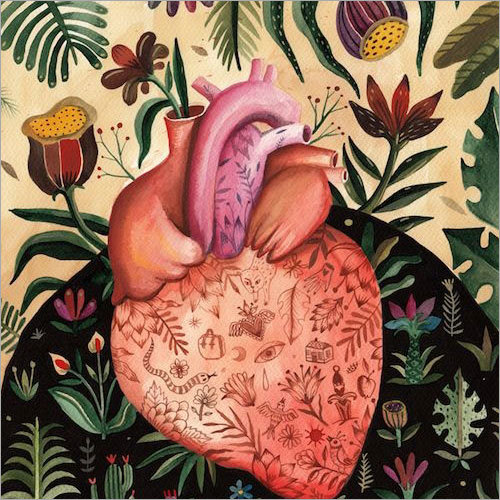 Heartone