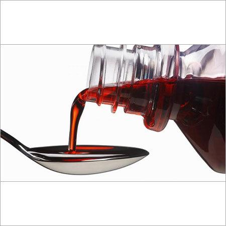 Asthma Respiratory Syrup