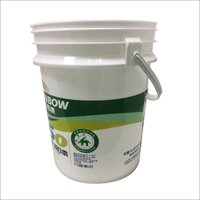 19 Liter Pail with IML Proceeding