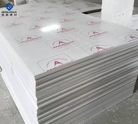 Laminated Pvc Marble Sheet Protection Film
