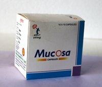Anti Diarrheal Capsule
