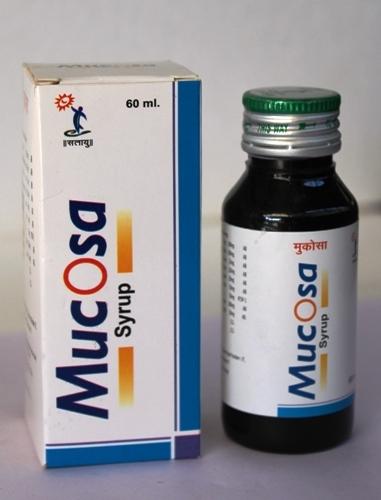 Anti Diarrheal Syrup