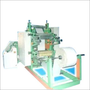 Paper Napkin Machine ( Multi Size )