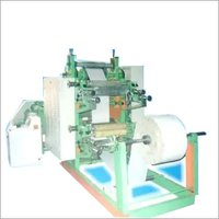 Paper Napkin Machine ( Multi Size )