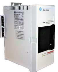 ALLEN-BRADLEY SERVO DRIVE AND MOTOR AND CNC SPARE