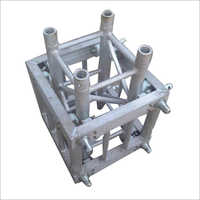 Moving Aluminium Corner Truss