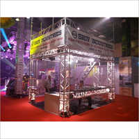Aluminium Exhibition Truss