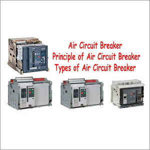 Electrical ACB Service