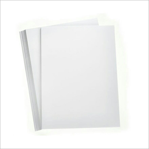 A4 Size Printing Copier Paper