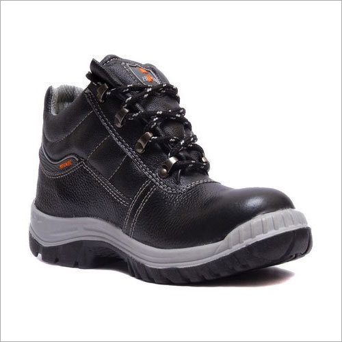 Hillson Leather Safety Shoes