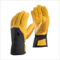 Full Finger Safety Gloves