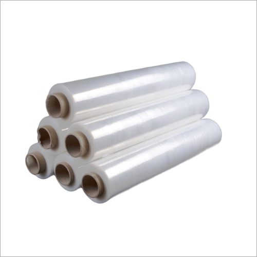 Clear Packaging Stretch Film
