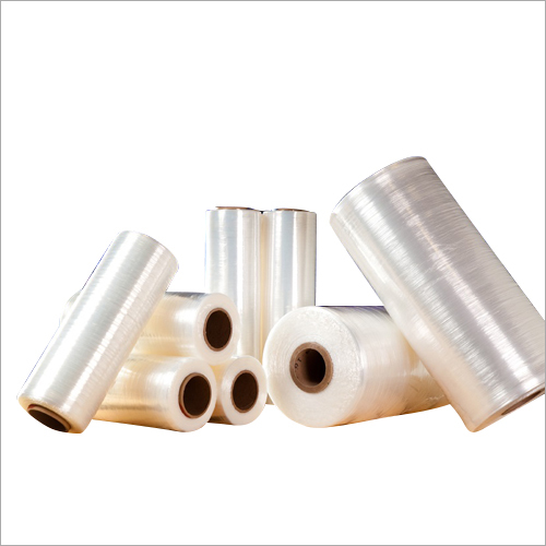 Packaging Stretch Film