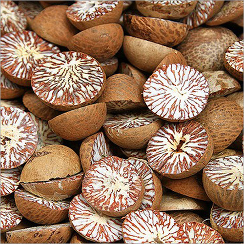 Whole Dried Betel Nut