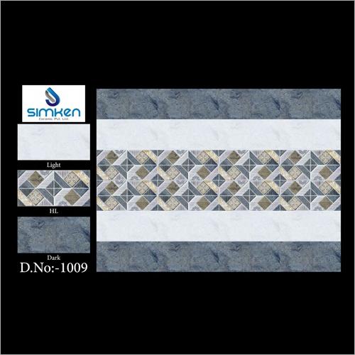 Interior Glazed Wall Tiles