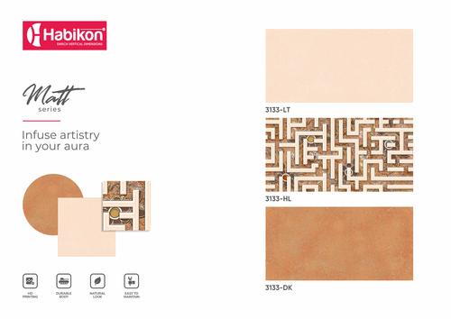 Fancy Digital Wall Tiles