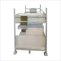 Industrial Customized Pallets Trolley