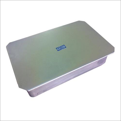 Sliding Cover Aluminium Box