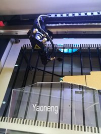 3050 CO2 laser engraver cutter