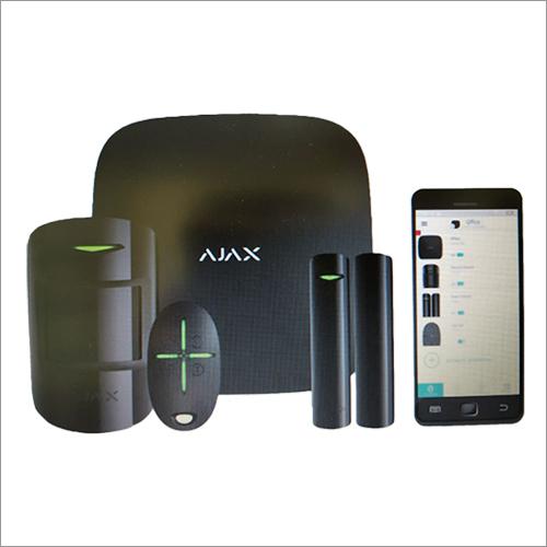 Ajax Security System