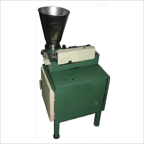 Fully Automatic Dhoop Batti Making Machine