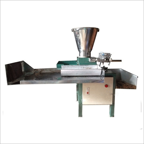 Semi Automatic Incense Sticks Making Machine